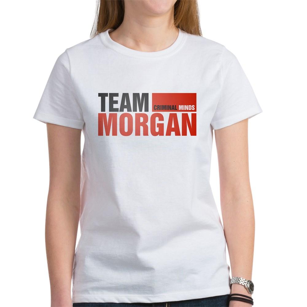 Team Morgan Women's T-Shirt