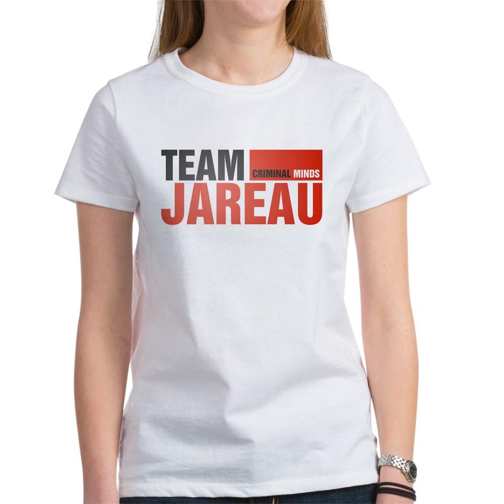 Team Jareau Women's T-Shirt