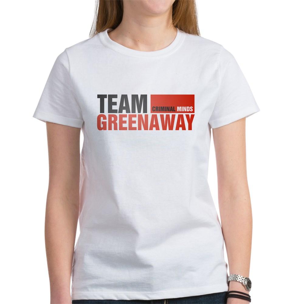 Team Greenaway Women's T-Shirt
