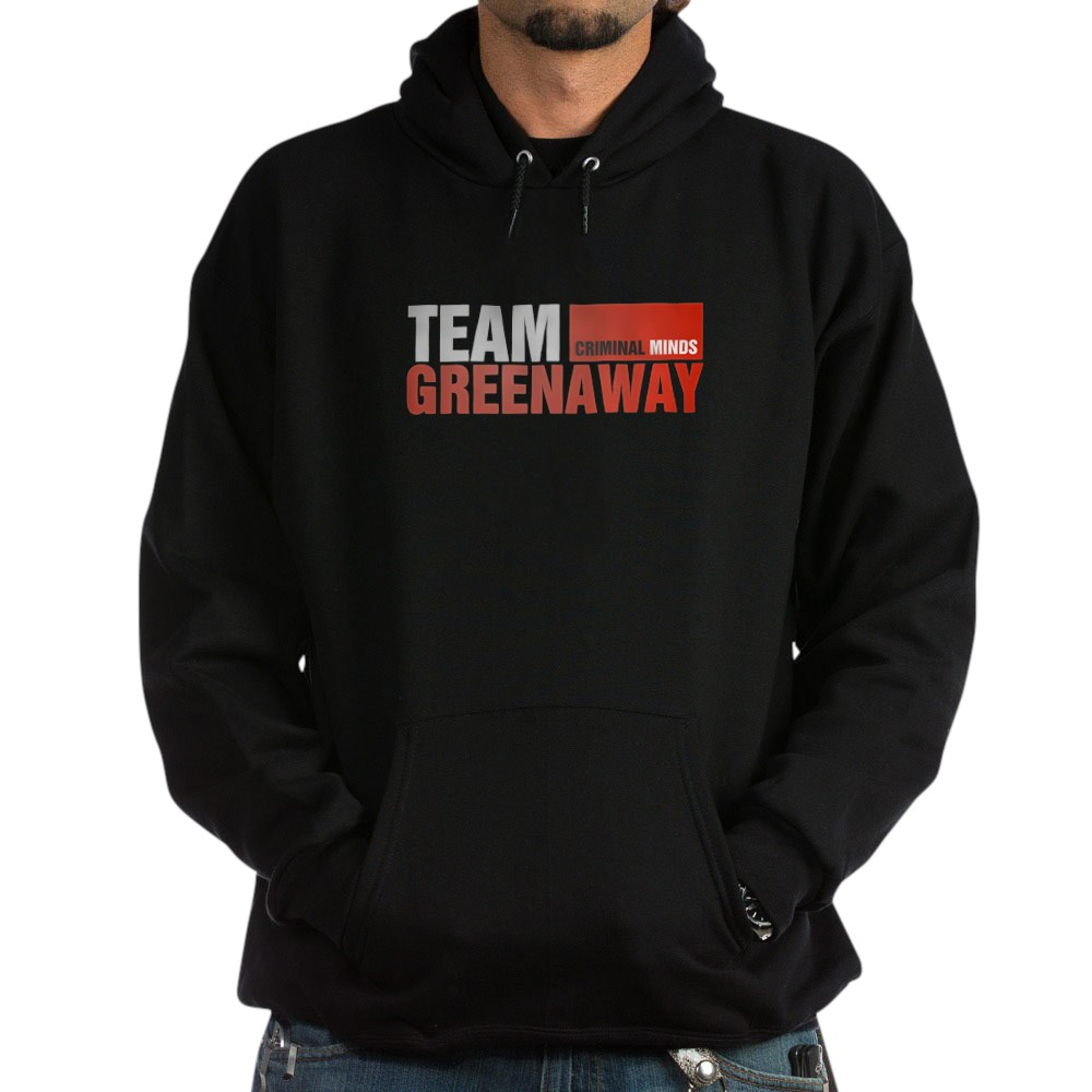 Team Greenaway Dark Hoodie