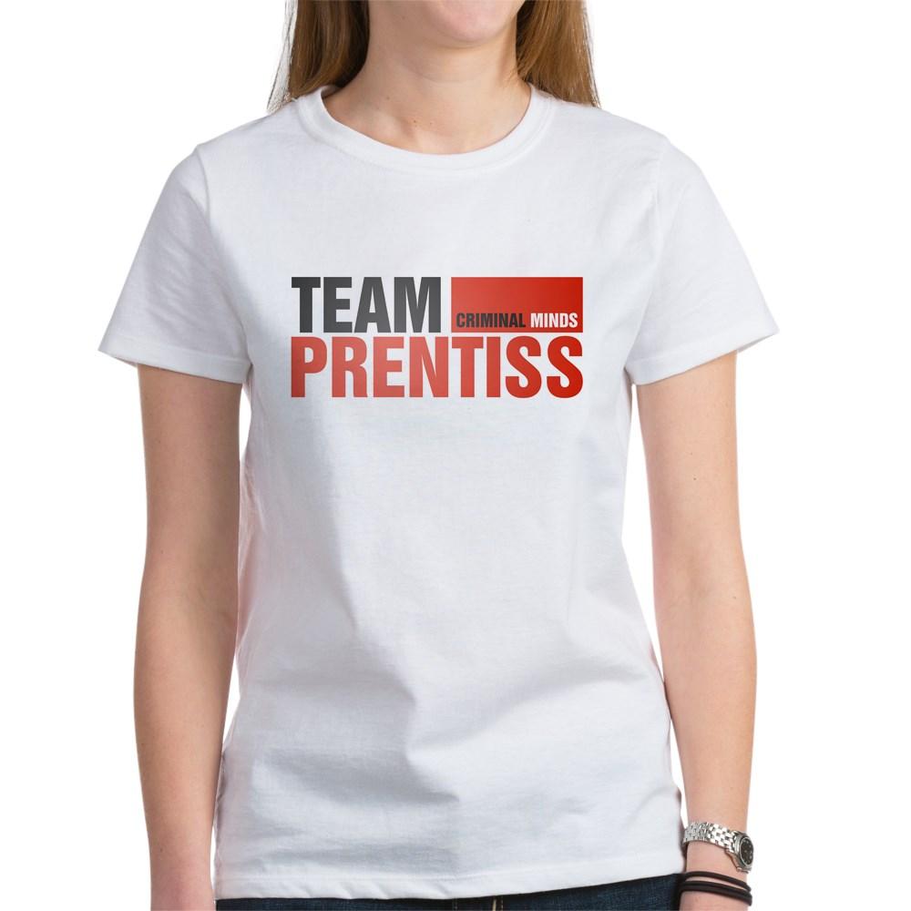 Team Prentiss Women's T-Shirt