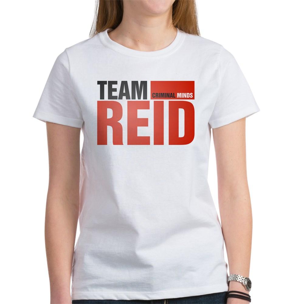 Team Reid Women's T-Shirt