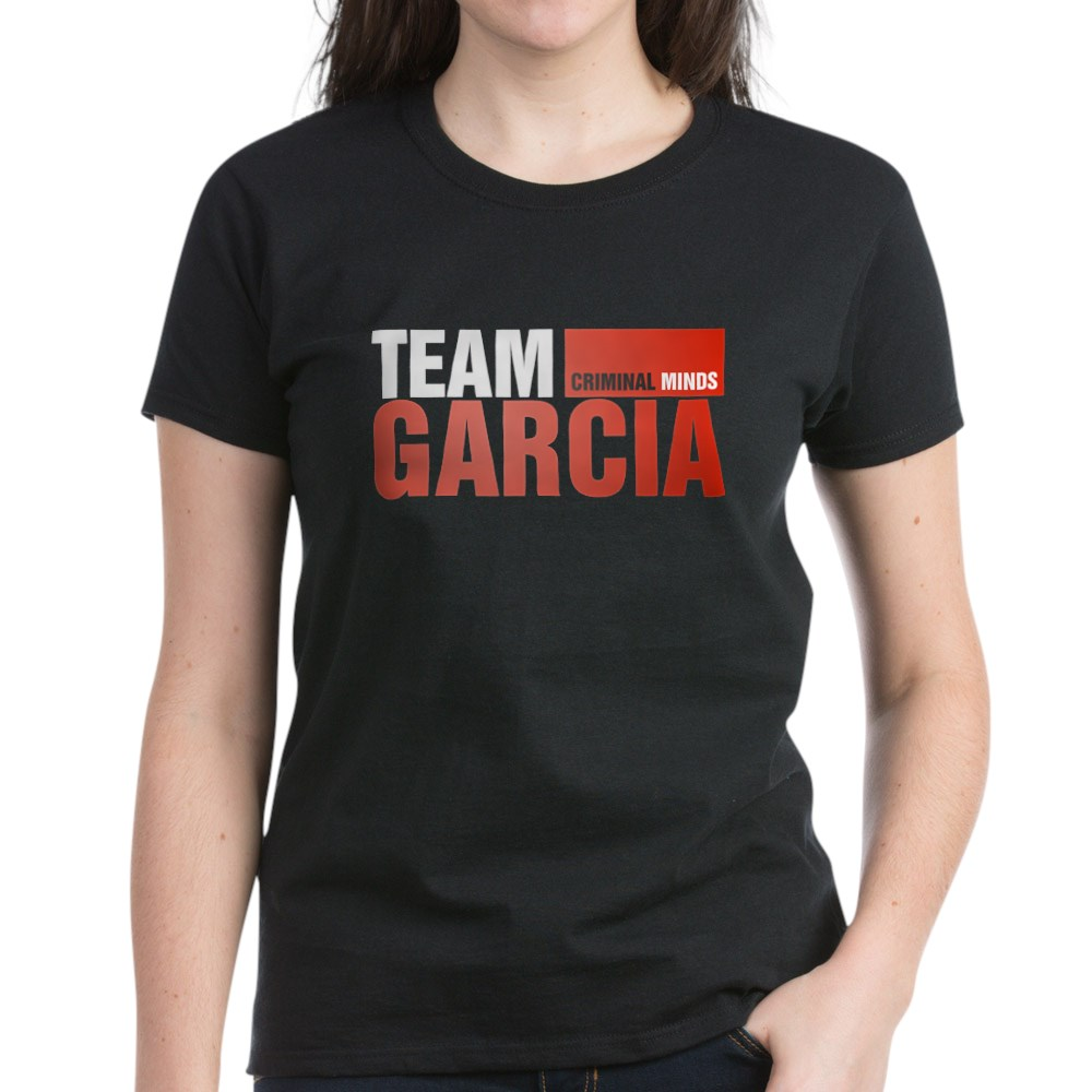 Team Garcia Women's Dark T-Shirt