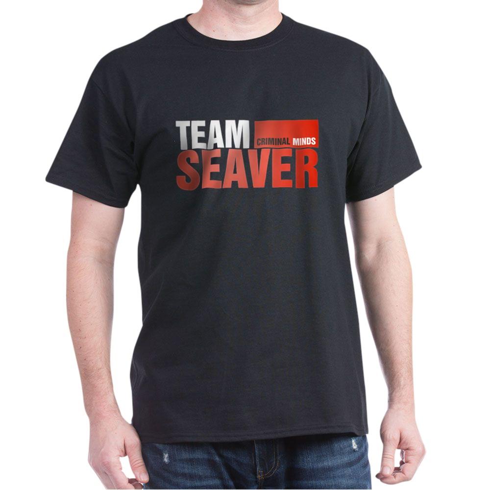 Team Seaver Dark T-Shirt