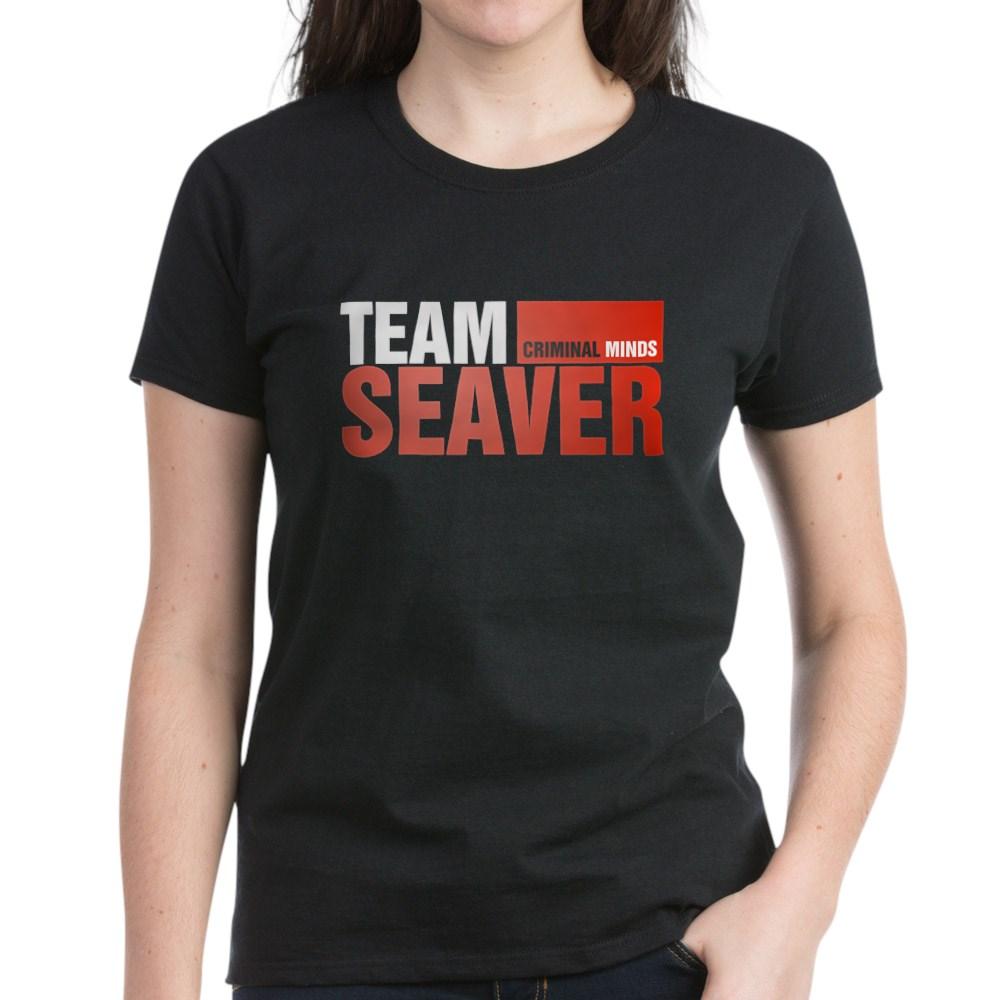 Team Seaver Women's Dark T-Shirt