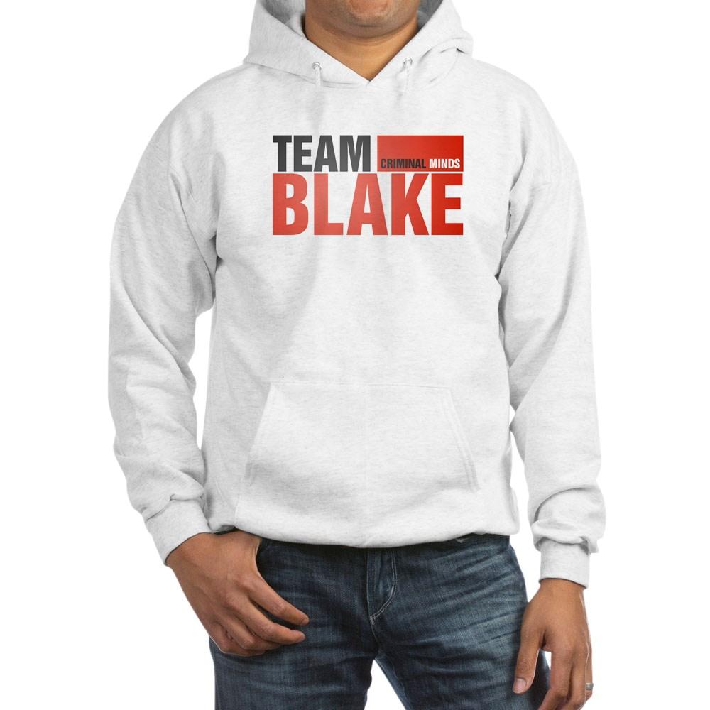 Team Blake Hooded Sweatshirt