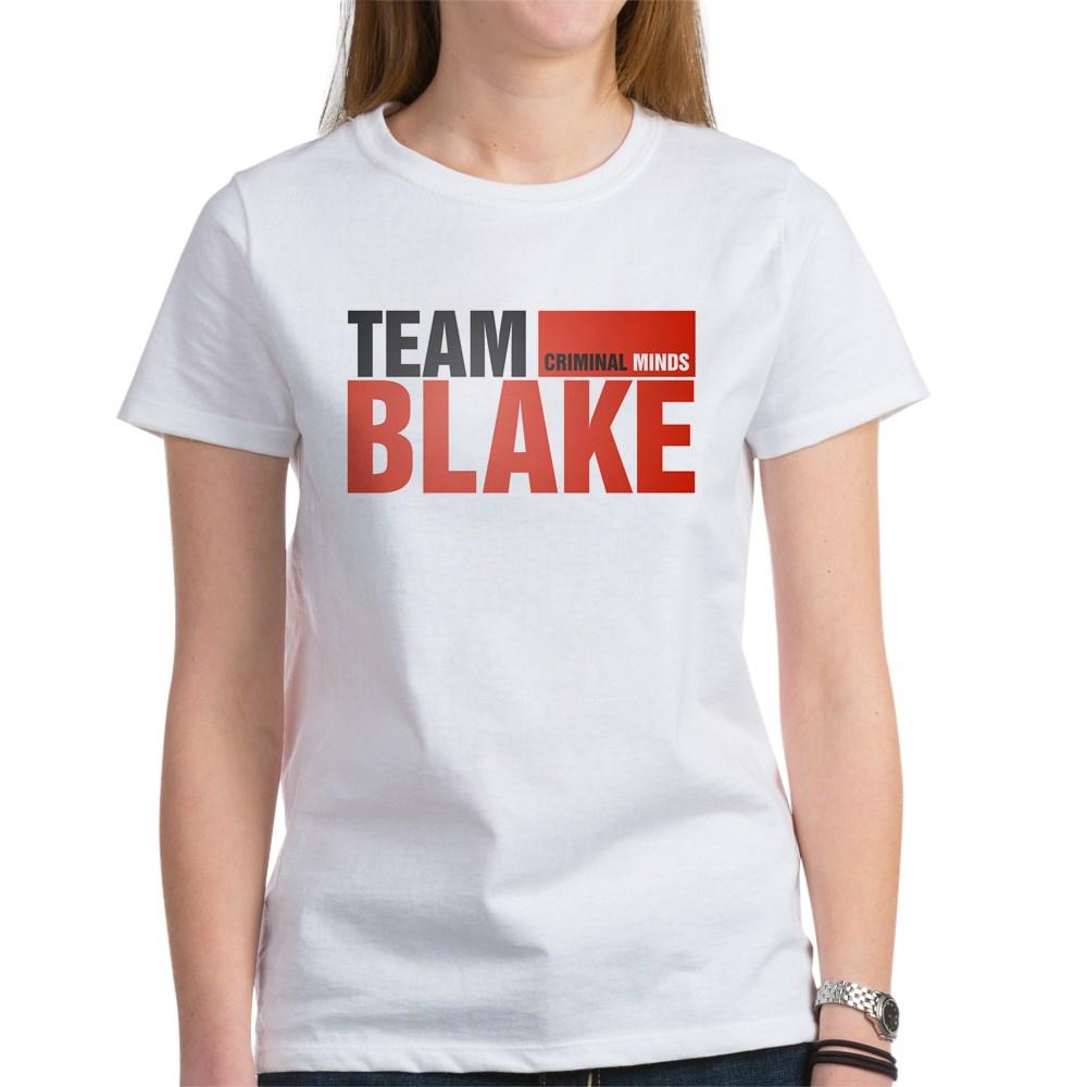Team Blake Women's T-Shirt