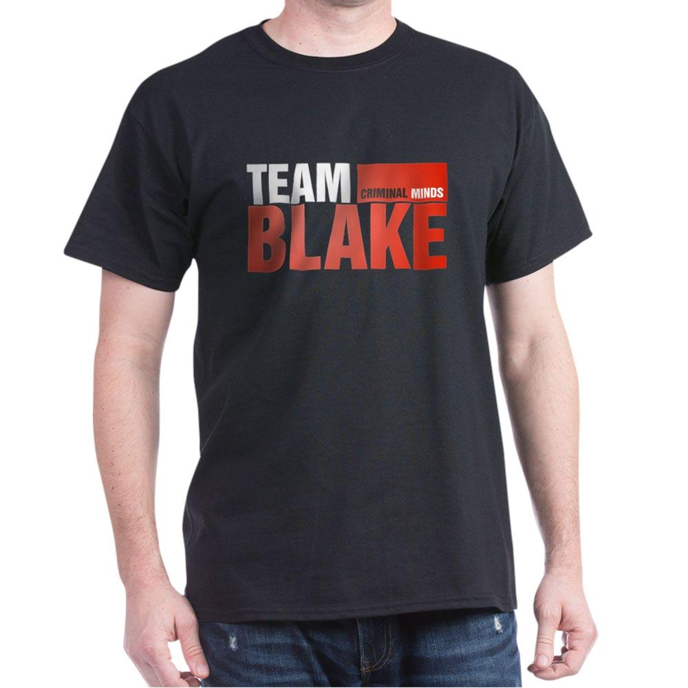 Team Blake Dark T-Shirt