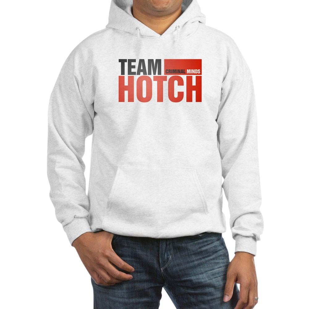 Team Hotch Hooded Sweatshirt