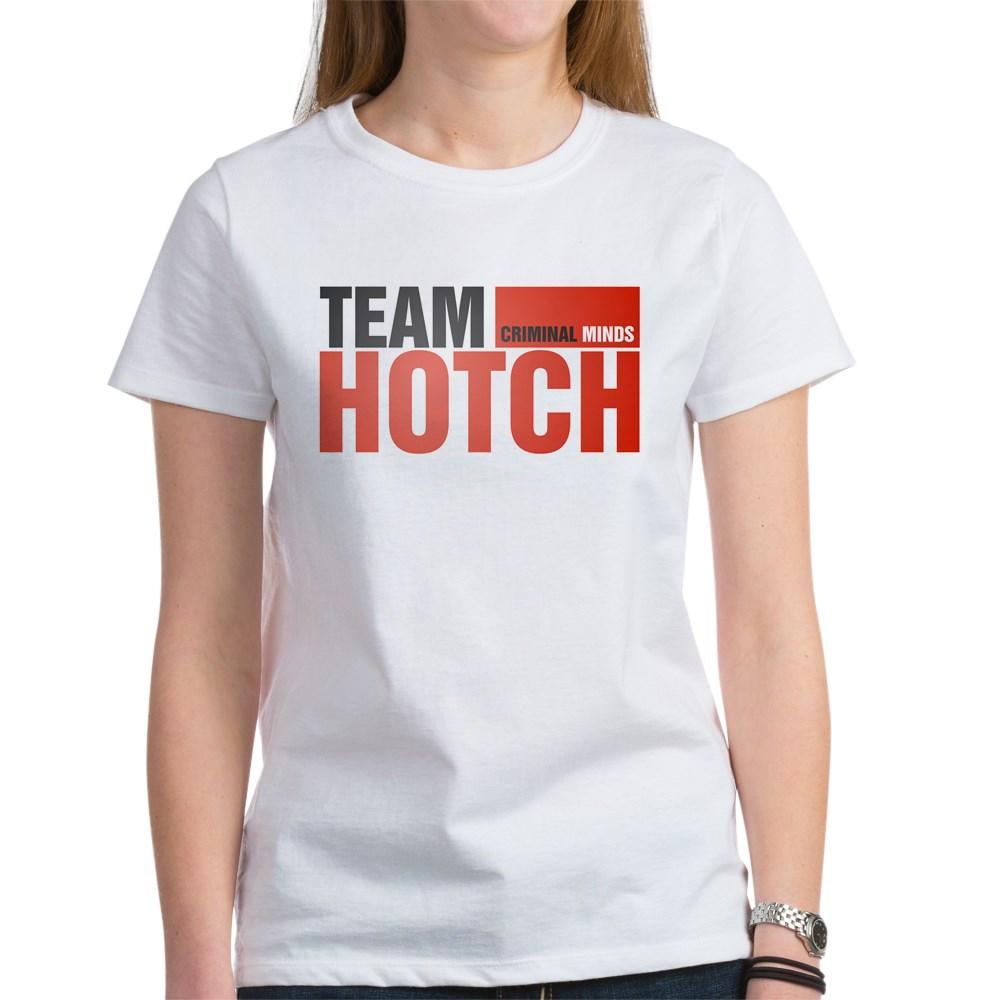 Team Hotch Women's T-Shirt