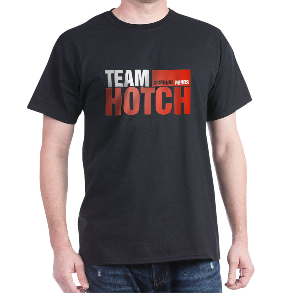 Team Hotch Dark T-Shirt