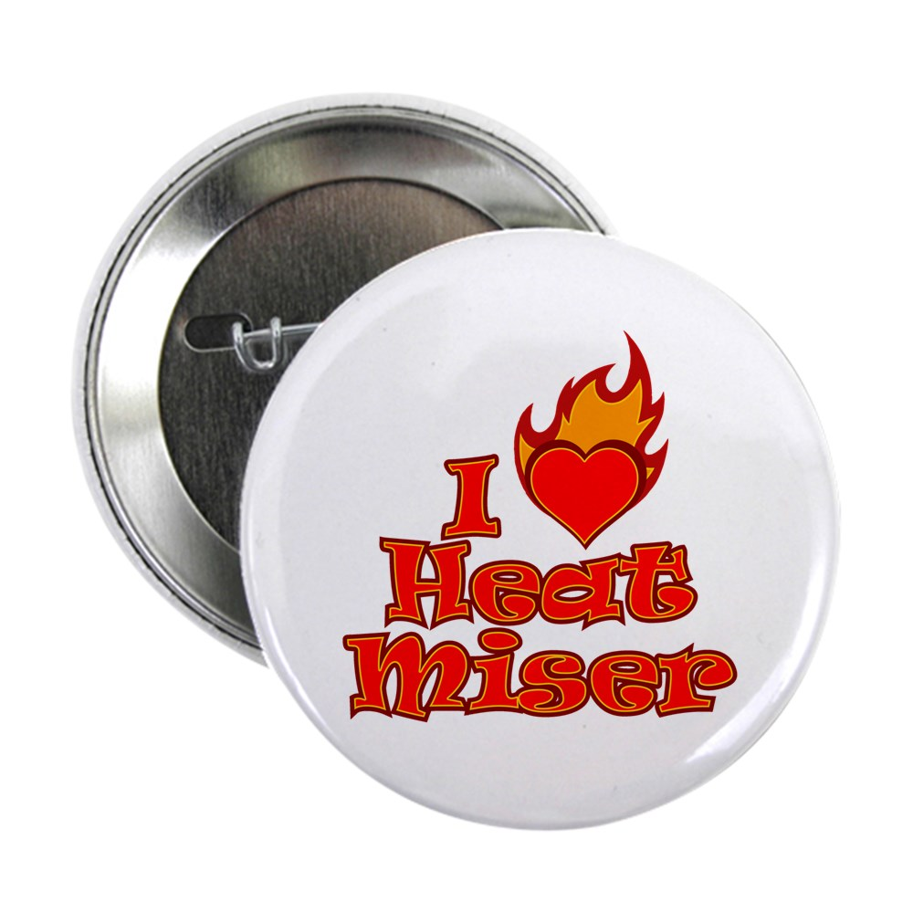 I Heart Heat Miser 2.25