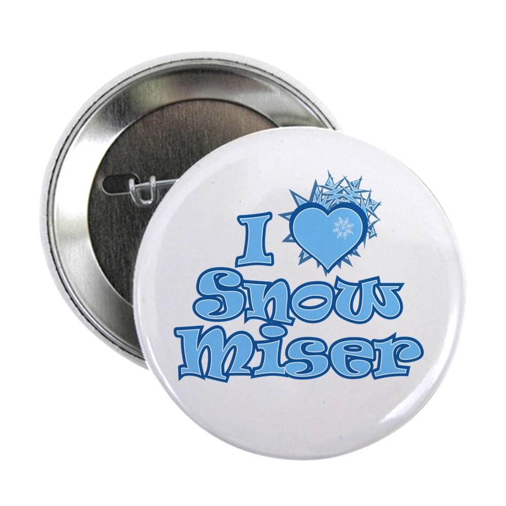 I Heart Snow Miser 2.25