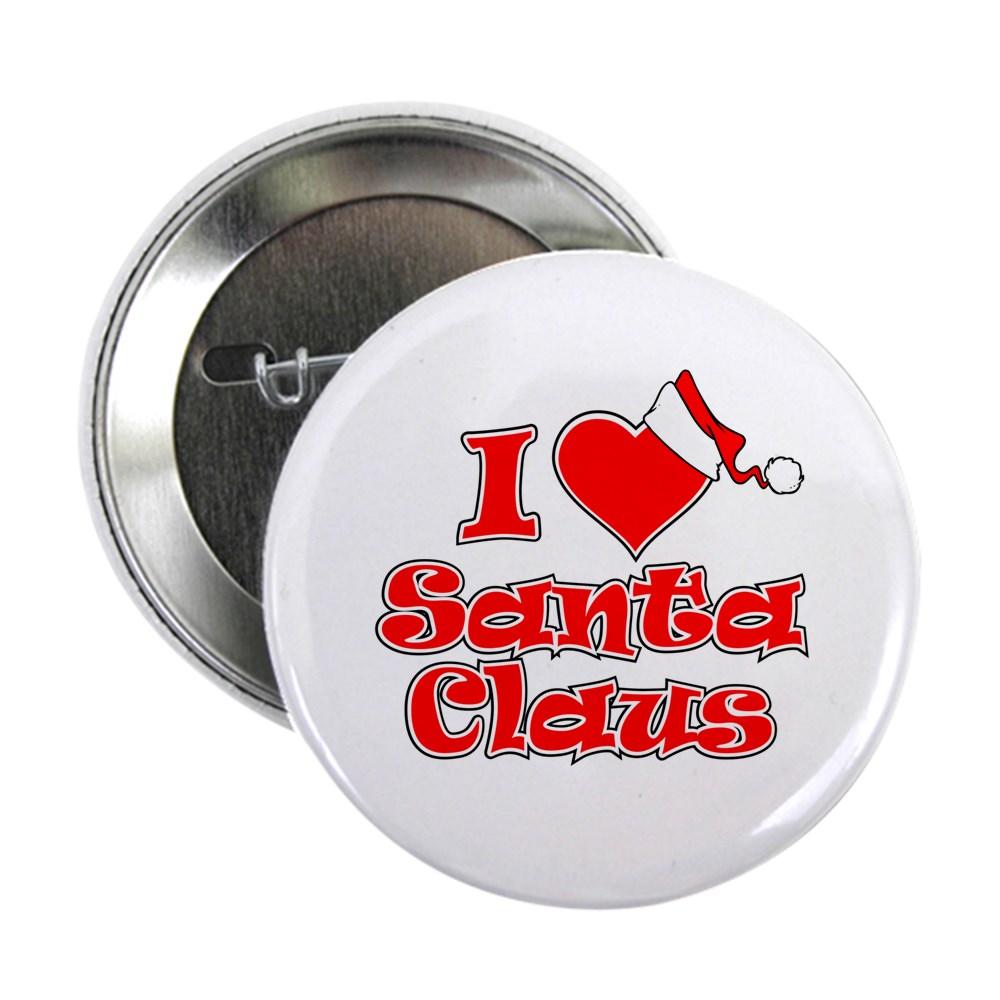 I Heart Santa Claus 2.25