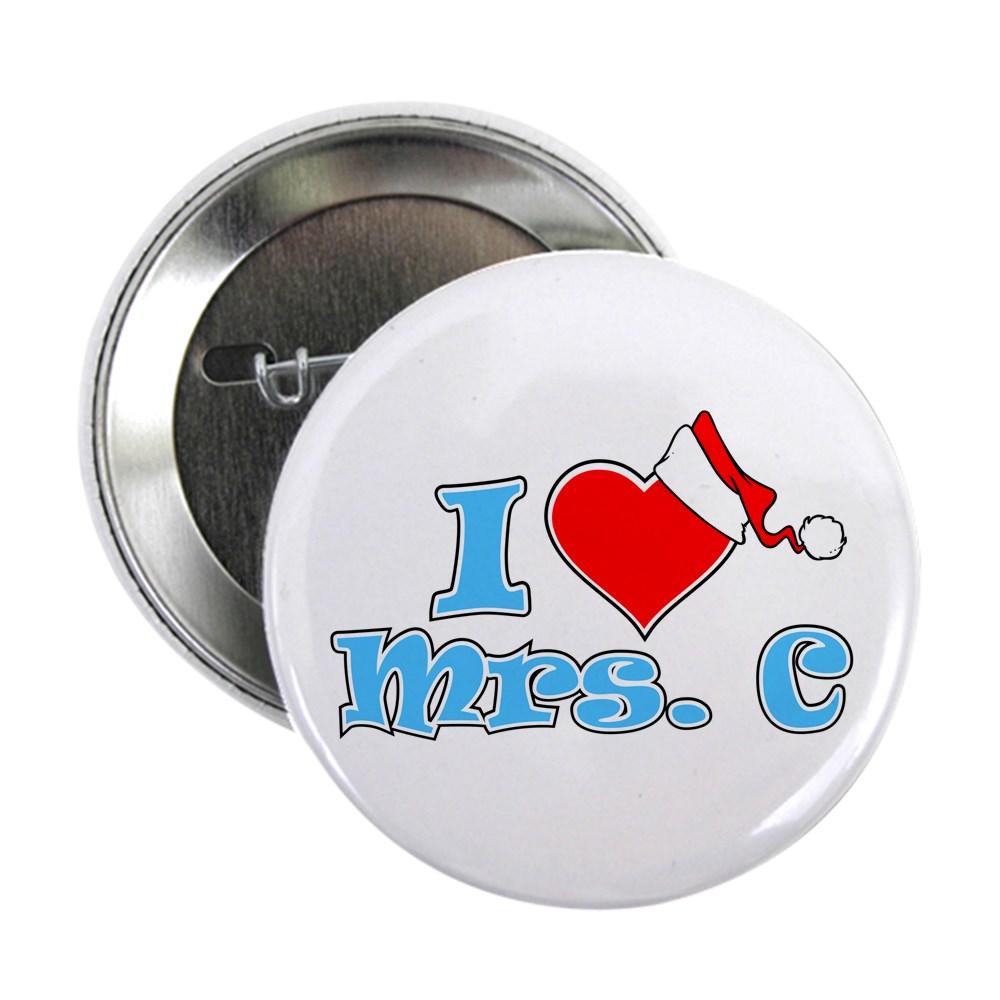 I Heart Mrs. C 2.25