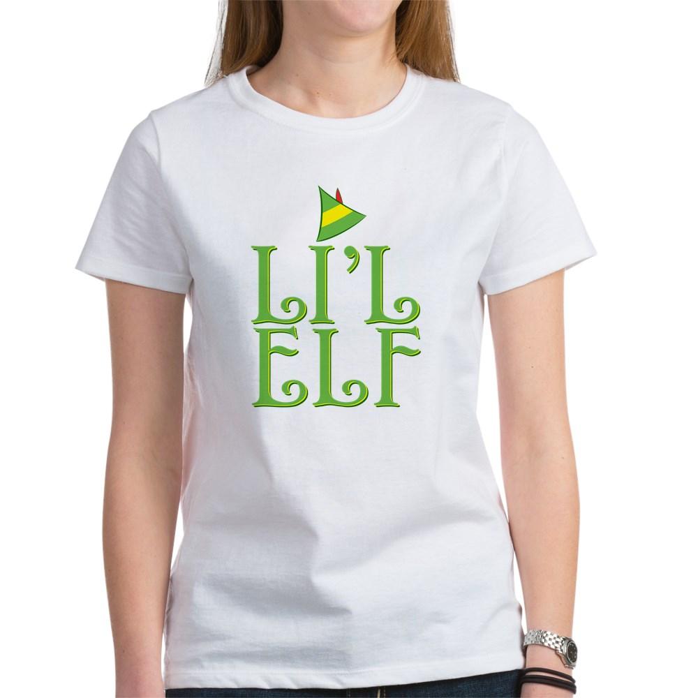 Li'l Elf Women's T-Shirt