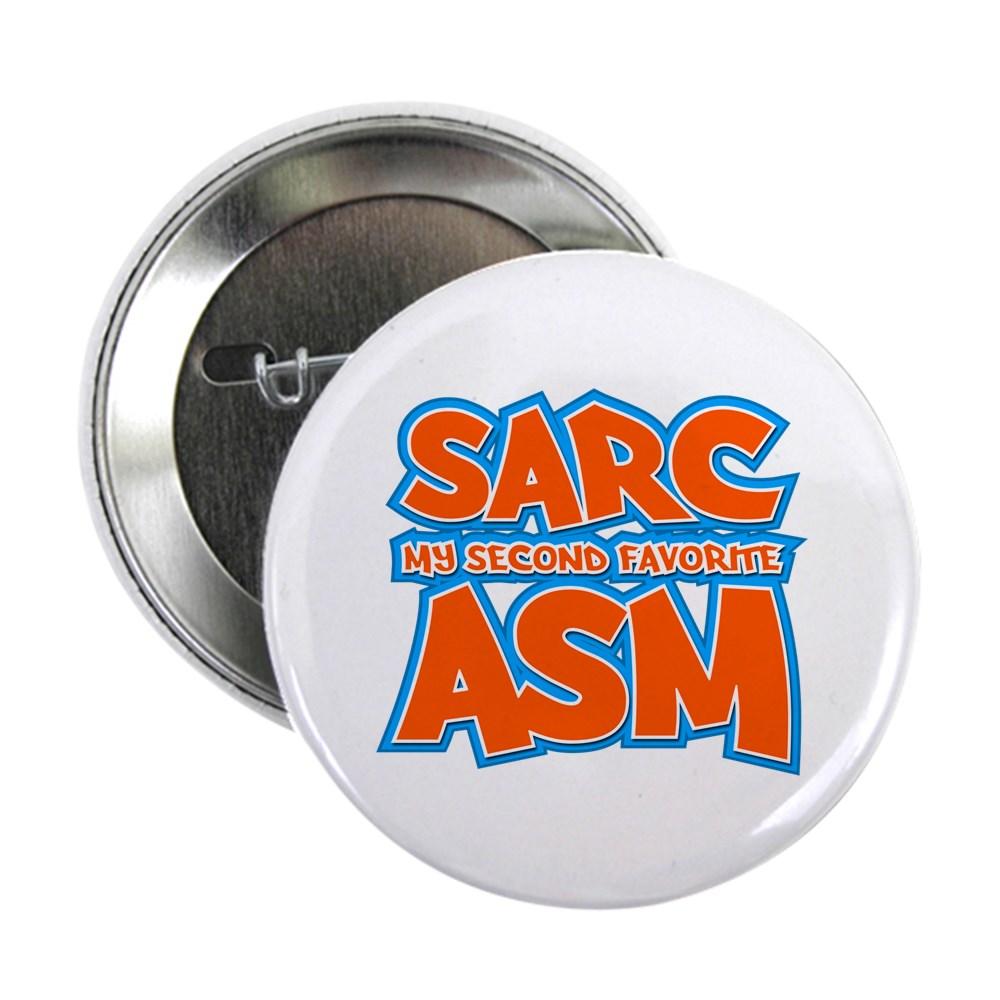 Sarc, My Second Favorite Asm 2.25