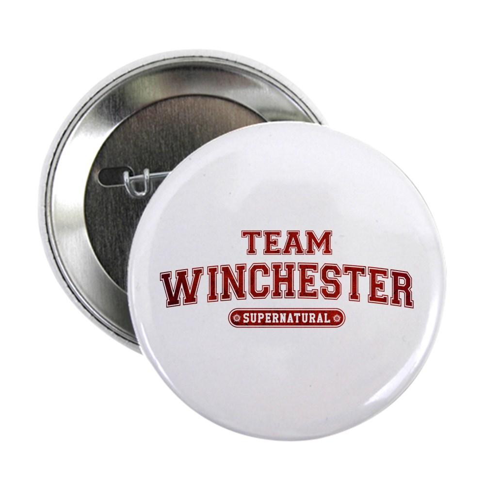 Supernatural Team Winchester 2.25