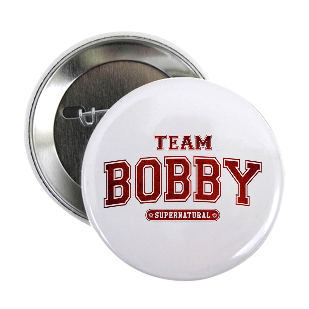 Supernatural Team Bobby 2.25