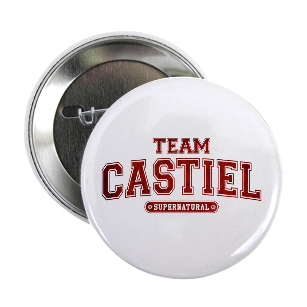 Supernatural Team Castiel 2.25