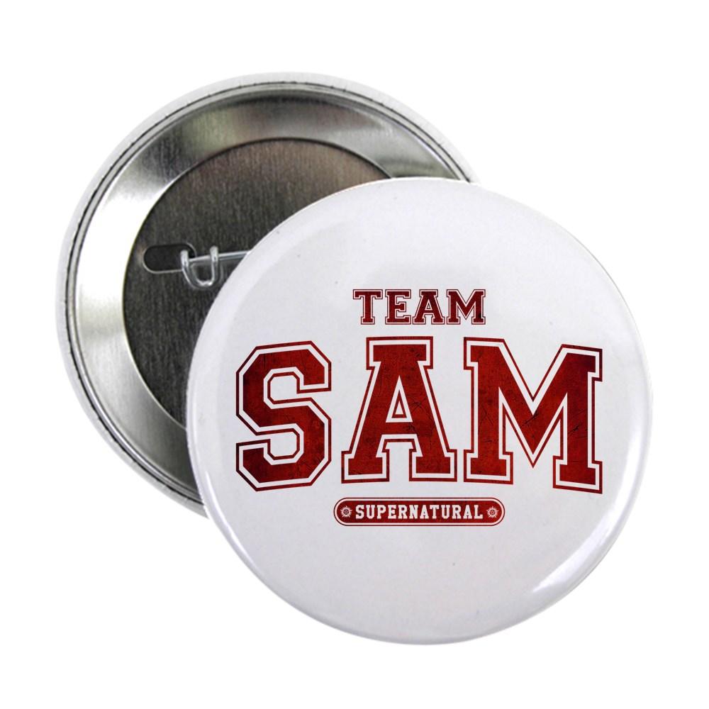 Supernatural Team Sam 2.25