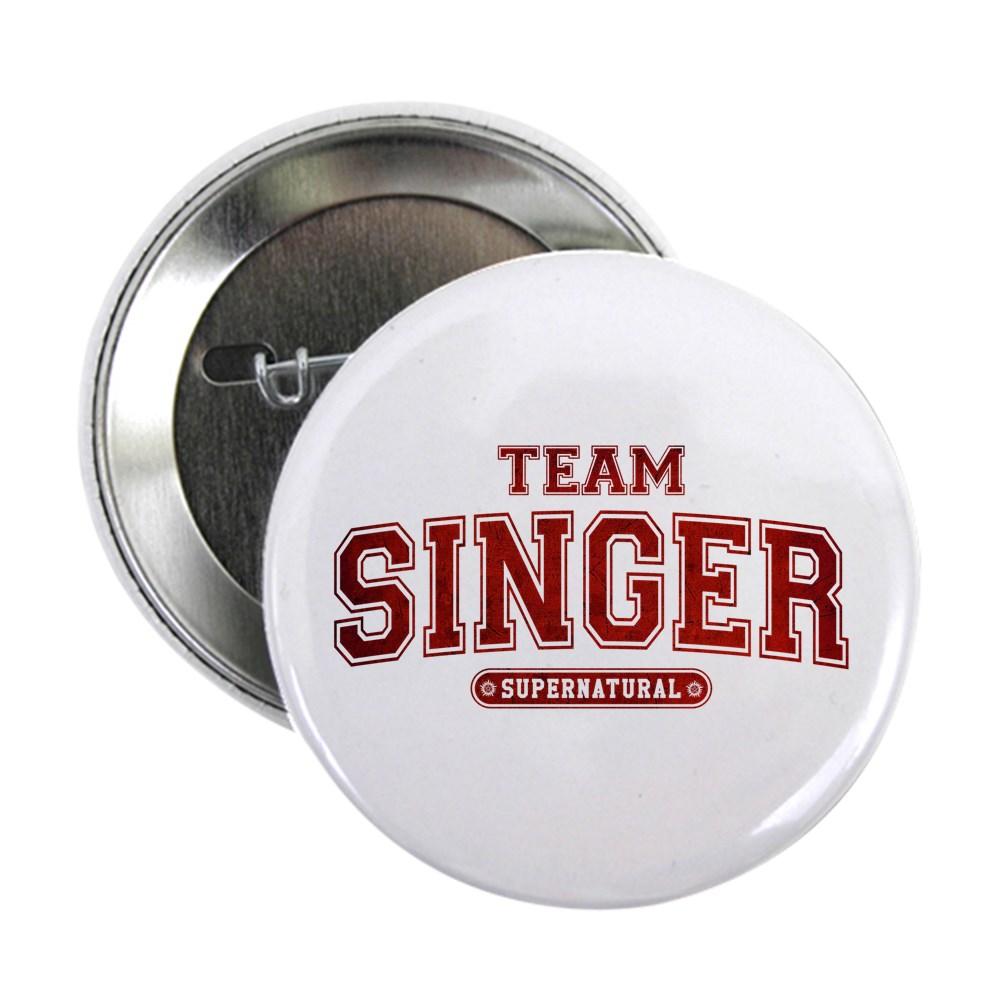 Supernatural Team Singer 2.25