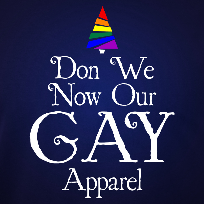 LGBTQ Holidays