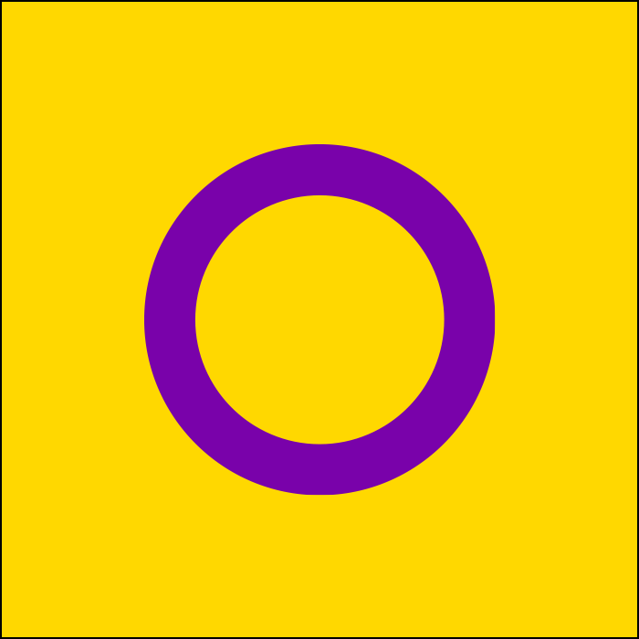 Intersex Pride Collection