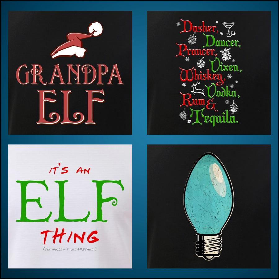 Christmas and Seasons Greetings