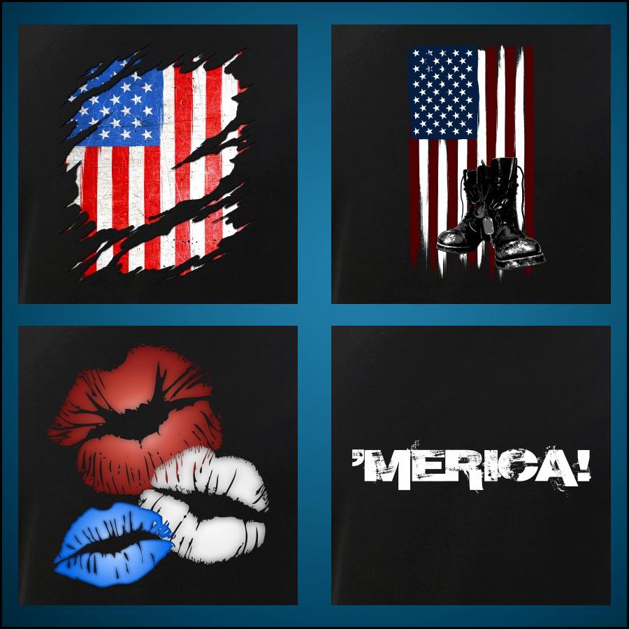 Patriotic & USA