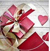 Three Ways to Organize Valentine's Gifts for Teachers