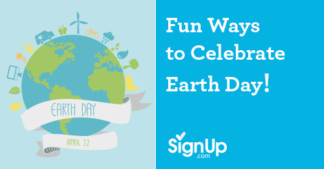 Help your kids celebrate Earth Day and discover the wonders of our planet