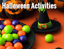 Halloween Class Party Checklist