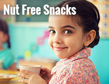 Nut-Free Class Party Snack Ideas