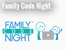 Bring Computer Science Education to Your School with Family Code Night