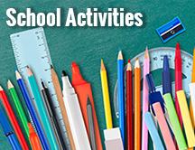 School Activities Idea Center