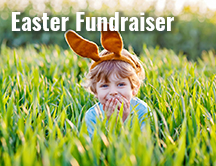 Easter Egg Hunts Fundraisers