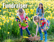 Easter Fundraisers Families Will Love