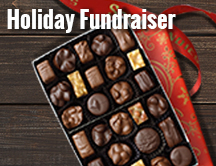 The Perfect Holiday Fundraiser