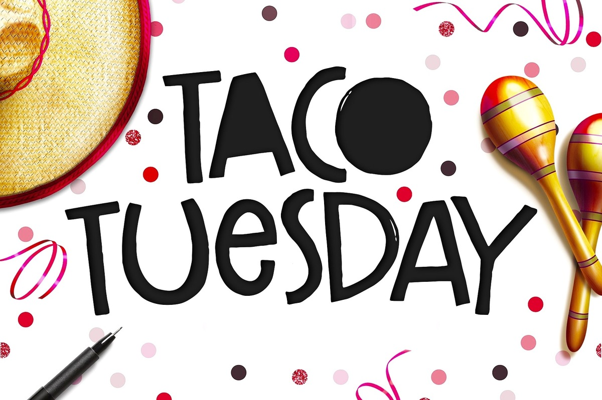 "Teacher / Staff ""Taco Tuesday"" Potluck — Signup Sheet ..."