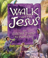 Family Walk With Jesus