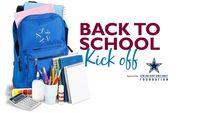 2020-2021 AISD Back to School Kickoff