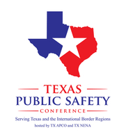 Texas Public Safety Conference 2018