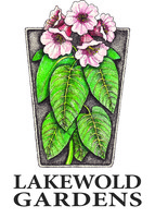Lakewold's Volunteer Sign Up