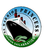 2018 Senior Sailabration- 4/21/18