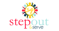 Step Out and Serve