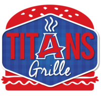 Titans Grille Volunteers