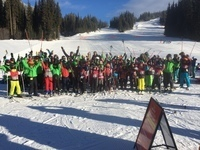 Cypress Ski Club Volunteer Page
