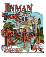 2018 Inman Park Festival & Tour of Homes