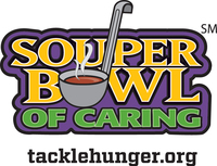 Souper Bowl of Caring - Houston